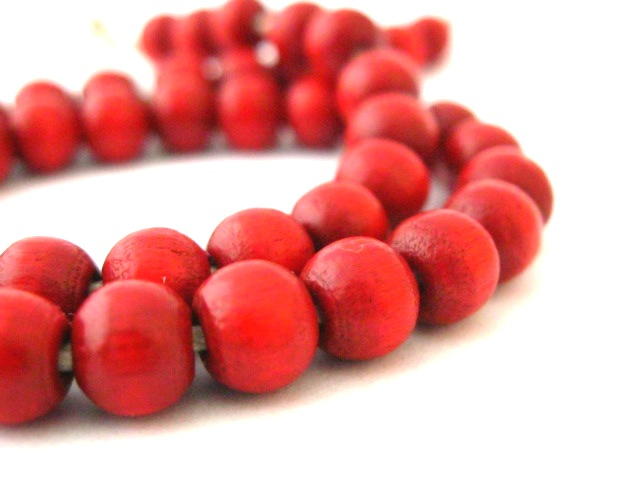 accessories making for beads red bracelets rope jewelry stone thebuyspot natural com quality unisex fashion high online elasticity