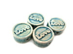 Tiny Love Beads hempCraft
