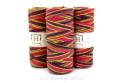 multicolored hemp twine HempCraft