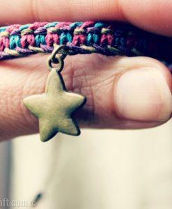 HempCraft Star Bracelet (4)