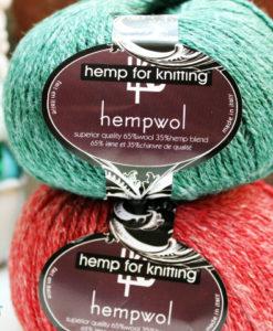 Hemp/Wool