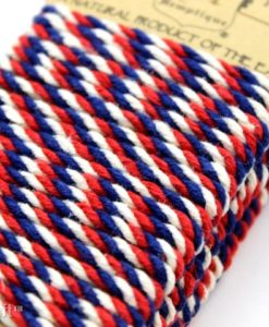 americana colored hemp rope (1)