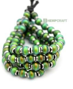 6mm Mood Beads