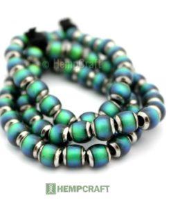 6x7mm mood beads