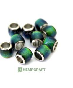 6x7.5mm Mood Beads