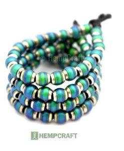 5mm Mood Beads