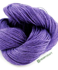 100% premium hemp yarn!