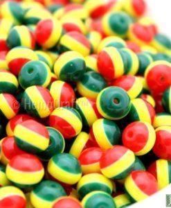 Acrylic & Resin Beads